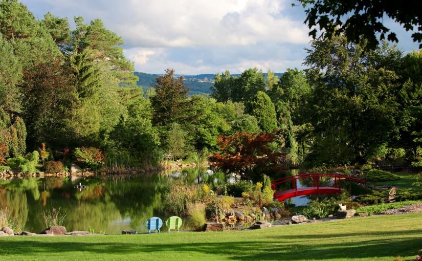 2015 Open Gardens Saturday & Sunday 9/26 & 27
